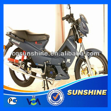 2013 Air Cooling Hot Selling 110CC Cheap Mini Motorcycles (SX110-6A)