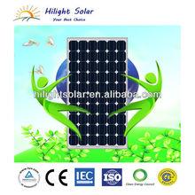 solar roof tile in 150W mono solar panels