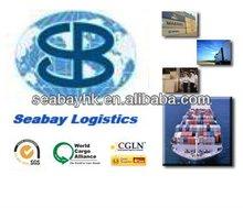 sea freight/service/rate/forwarder/agent from Haikou, Tianjin, Dalian, Foshan to Seoul