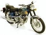 Royal Enfild Bullet motorcycle