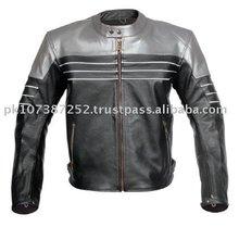 Motorcycle Leather Jackets Racing Wears Biker Jackets Leather Jackets