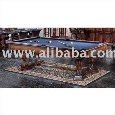 American Heritage córdoba mesa de billar - 948601CN-KD y 9609 y 991000