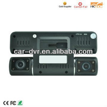 HD Mirror Racing Car Cameras With Security Driving System Car DVR