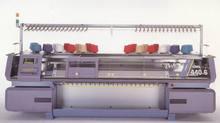 Universal MC series E7 Knitting Machines
