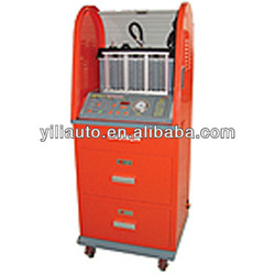 CNC-601 cylcar air conditioning machine