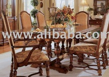 Dining Tabel & Chairs
