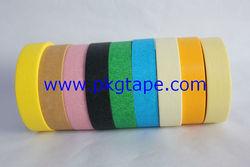 Masking tape, general usage & car usage both avaiable, black color masking tape
