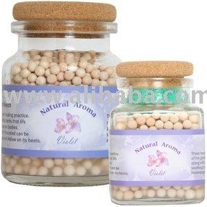 Eco-Fresh Natural Aroma Air Freshener