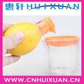 muti fonction en plastique orange presse presse citron orange jus squeezer