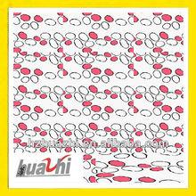softshel knit cloth fabric