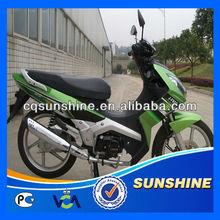 Alloy wheel 110CC New Super Power Motorcycle (SX110-8)