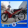SX110-2C Loncin Engine Discount Price 110CC Cub Motorcycle