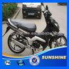 Alloy wheel 110CC New Super Speed Motorcycle (SX110-8)