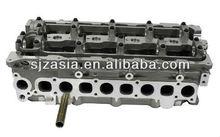 cylinder head D4CB OEM: 22100-4A000 factory, cylinder head HYUNDAI STAREX (H1) 2.5 CRDI