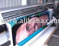 Digital Outdoor Printer