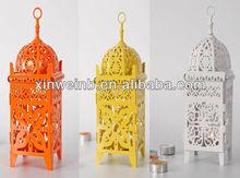 Garden Ornament Moroccan Lanterns