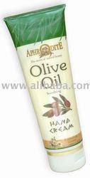 Aphrodite Olive Oil Hand Cream with Chamomile