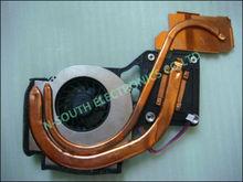 For IBM Thinkpad Lenovo T61 R61 Cooling Fan and Heatsink 15.4 FRU 42w2779