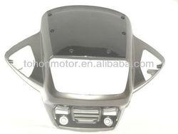 Motorcycle head light Hood, For YAMAHA YBR125, High Quality