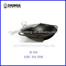 Chinese wok range