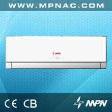 High efficeincy R410a 60hz air conditioner