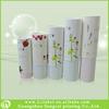 Beautiful t-shirt paper box small paper packaging tubes box
