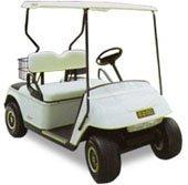 Gasoline Golf Car