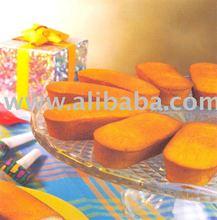Party Cake (Vanilla/Raisin)