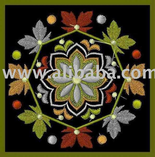 machine embroidery design companies