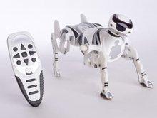 WowWee Robo Pet Selling
