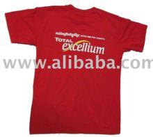 Silkscreen Printing T-shirt service