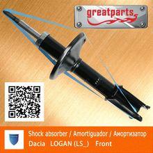 High quality performance DACIA logan Front shock