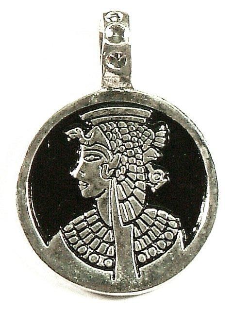 مجوهرات الملكة كليوباترا المصرية بيوتر قلادة من تايلاند واحدة من آلاف من رسائل البريد الإلكتروني التصاميم بنا للحصول على كتالوج كامل