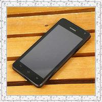 Huawei U8950D G600 Android 4.0 1.2GHz dual core Cell phone cpu 8.0M camera 4.5inch QHD screen Smart phone 768MB RAM 4GB ROM