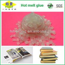 Bulk Hot Melt Adhesive For Bookbinding