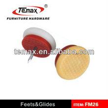 Rubber feet for glass table, rubber feet for equipment