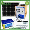 DC solar power system price 151usd 30W 12V lighting system