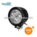 12 v và 24 v đèn tiết kiệm bóng đèn led cho đường đi xe máy làm việc SM6403