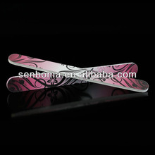 Nail File Factory Supply Wholesale different types of nail file set
