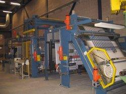 Second Hand Machinery