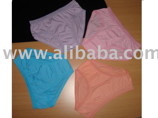 Girls Panties
