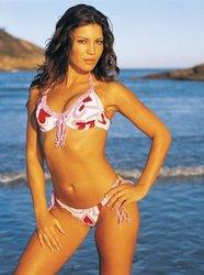 Sexy Brazilian Bikini Macrame