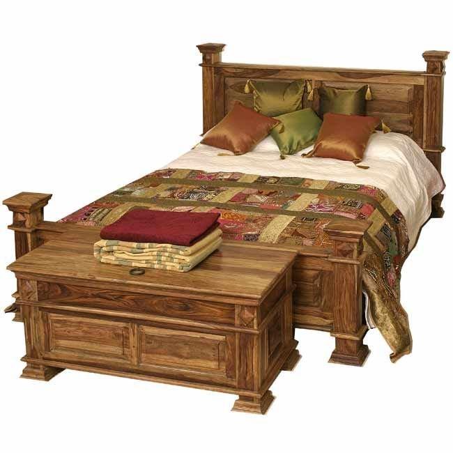 Indio muebles camas identificaci n del producto 108540176 - Muebles estilo indio ...
