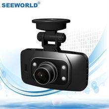 GS8000 6 fixed focus lens High Quality car radio gps rear view camera