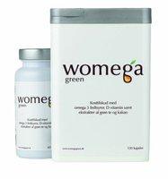Dietary omega 3 supplement