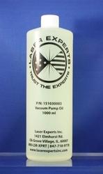 Fanuc and Amada Laser Vacuum Pump Oil A98L-0040-0093 71198998