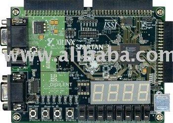CPLD/FPGA TRAINING & DEVELOPMENT SYSTEMS