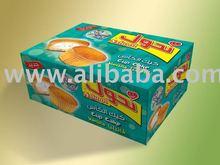 Nahool Cup Cake (Vanilla)