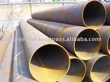 MILD STEEL BLACK AND GALVANISED WELDED TUBES IS 1239 IS 3589 Gr. 330 / 410