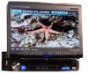 Alpine IVA D310 - DVD player with LCD monitor and AM/FM tuner